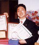 广东珠海平安保险代理人章敏的个人名片