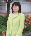 湖北宜昌平安保险代理人朱华倩的个人名片