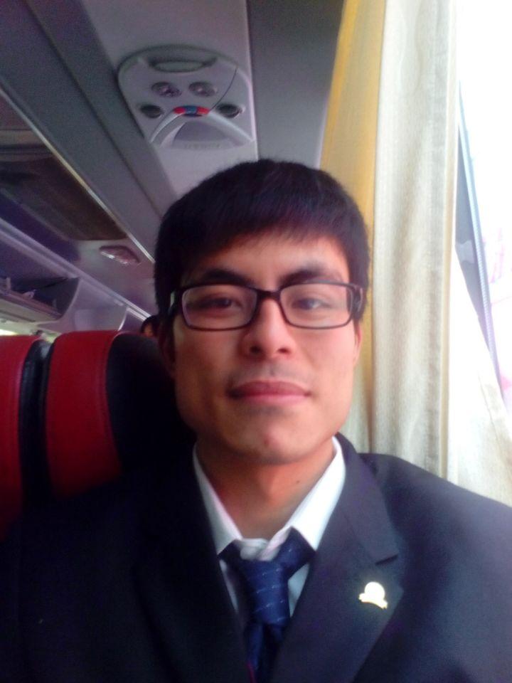 林燕州的个人名片