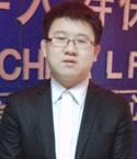 河北石家庄桥东新华保险代理人赵云龙的个人名片