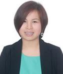 广东珠海平安保险代理人陈文香的个人名片