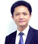 广西南宁兴宁太平洋保险代理人黄沛华的个人名片