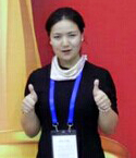 四川成都平安保险代理人唐千茜的个人名片