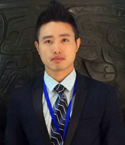 福建厦门太平洋保险保险代理人陈振宇