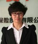 湖北孝感安陆平安保险代理人张永翠的个人名片
