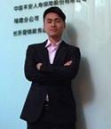 福建福州鼓楼平安保险代理人蒋云志的个人名片