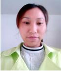 湖南长沙太平人寿代理人张灵芝的个人名片