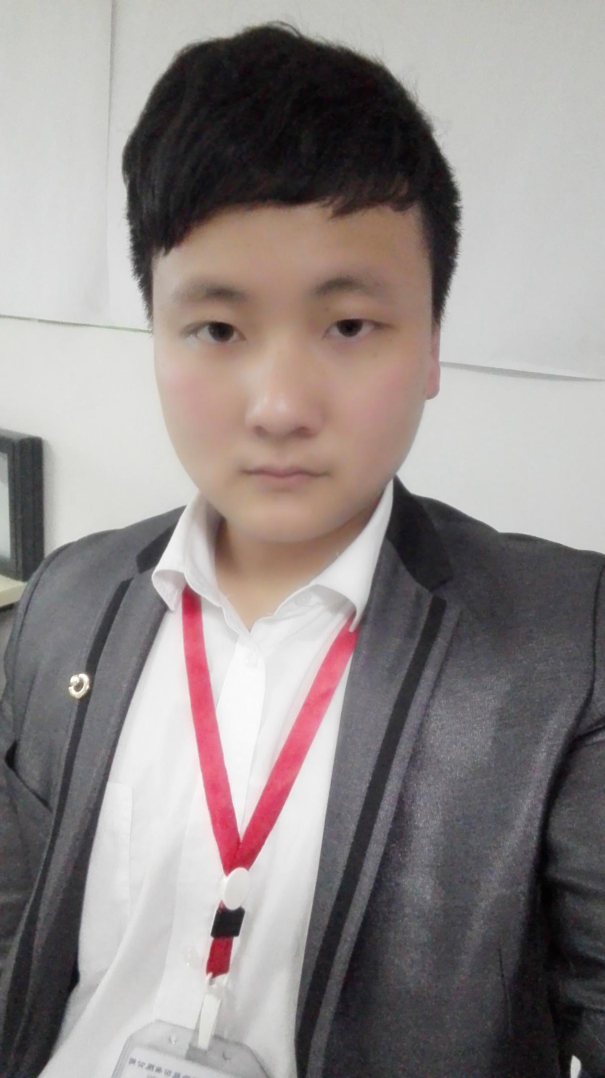 湖北武汉江岸中国人寿代理人梁立的个人名片