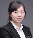 河南郑州管城回族中国人寿代理人周静的个人名片