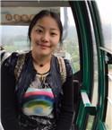 江苏扬州高邮中国人寿代理人黄灵玲的个人名片