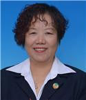 浙江杭州西湖平安保险代理人朱瑞珍的个人名片