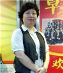 广东广州海珠平安保险代理人梁卓敏的个人名片