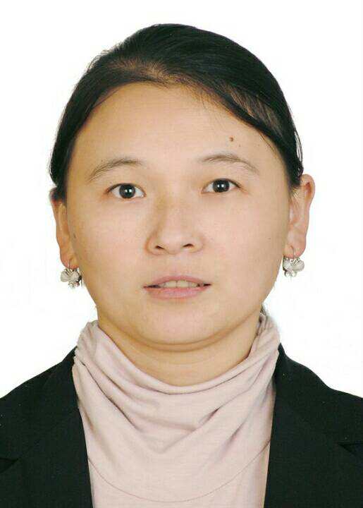 云南昆明五华中国人寿代理人丁娟的个人名片