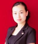 浙江杭州余杭平安保险代理人林美娟的个人名片