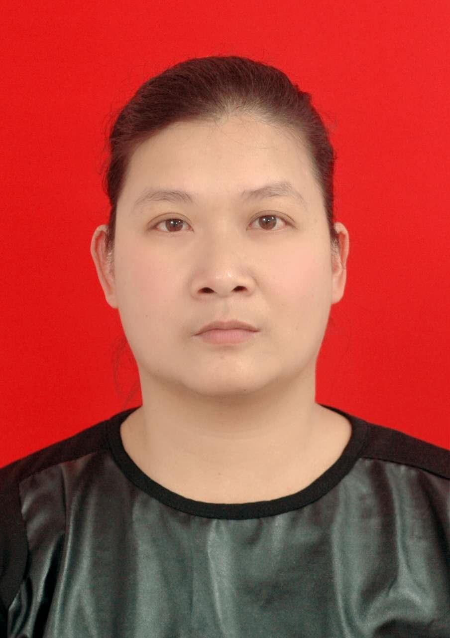 福建厦门中国人寿代理人陈清珍的个人名片