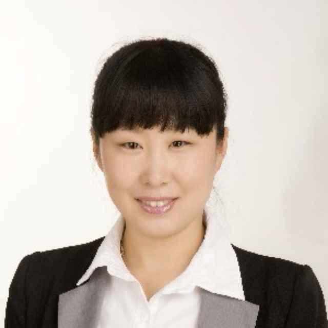 黑龙江哈尔滨香坊平安保险代理人赵洪丹的个人名片