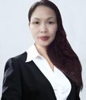 浙江杭州富阳平安保险代理人王根娣的个人名片