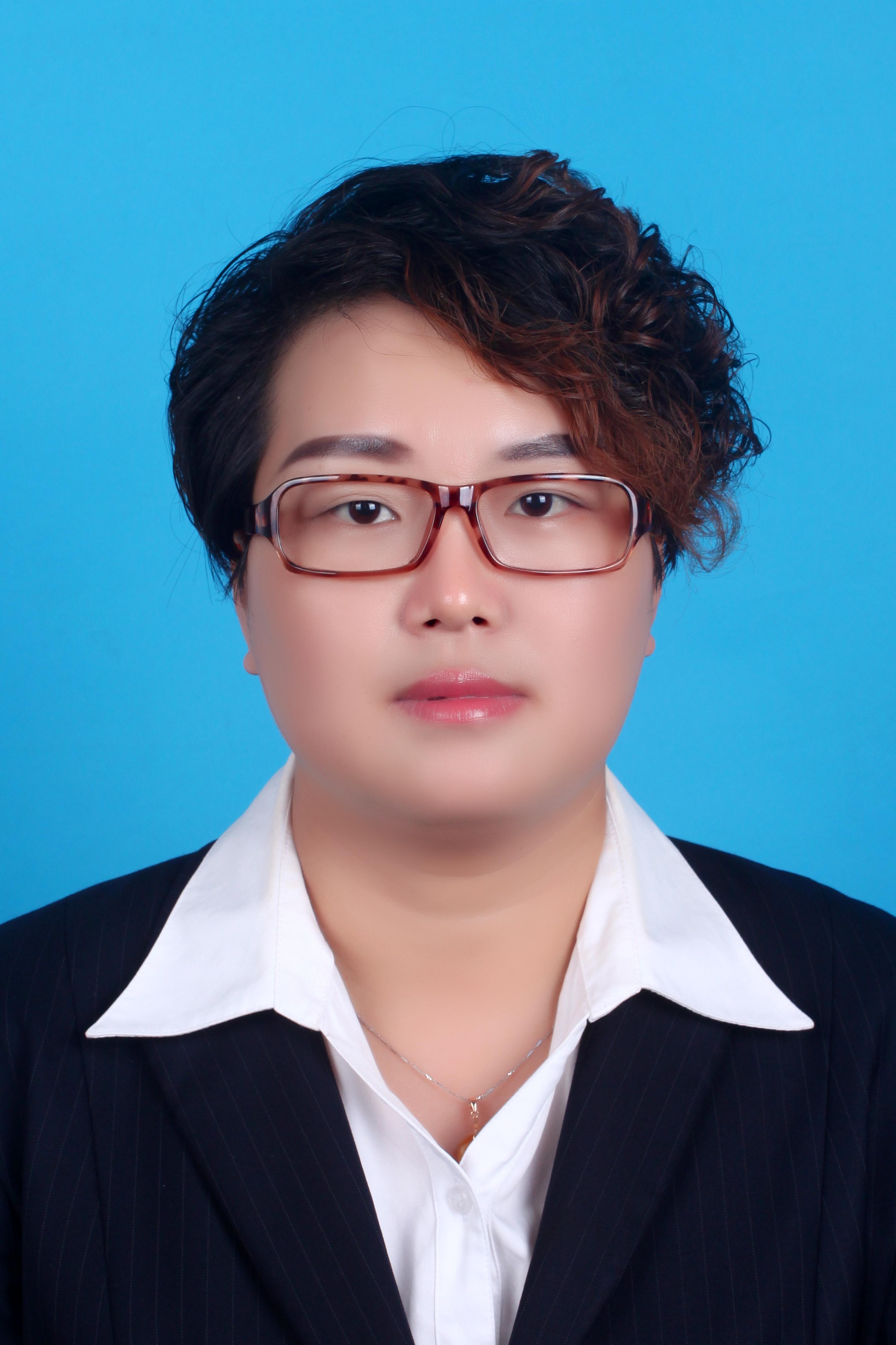 浙江绍兴上虞平安保险代理人李亚芳的个人名片