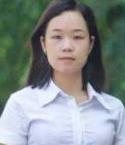 广西南宁江南太平洋保险代理人覃宝红的个人名片