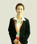 广东广州增城平安保险代理人张丹丹的个人名片