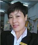 广东东莞茶山平安保险代理人杜光梅的个人名片
