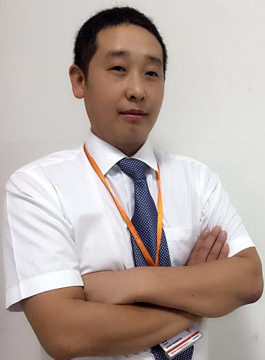 浙江台州中国平安保险代理人冯雷