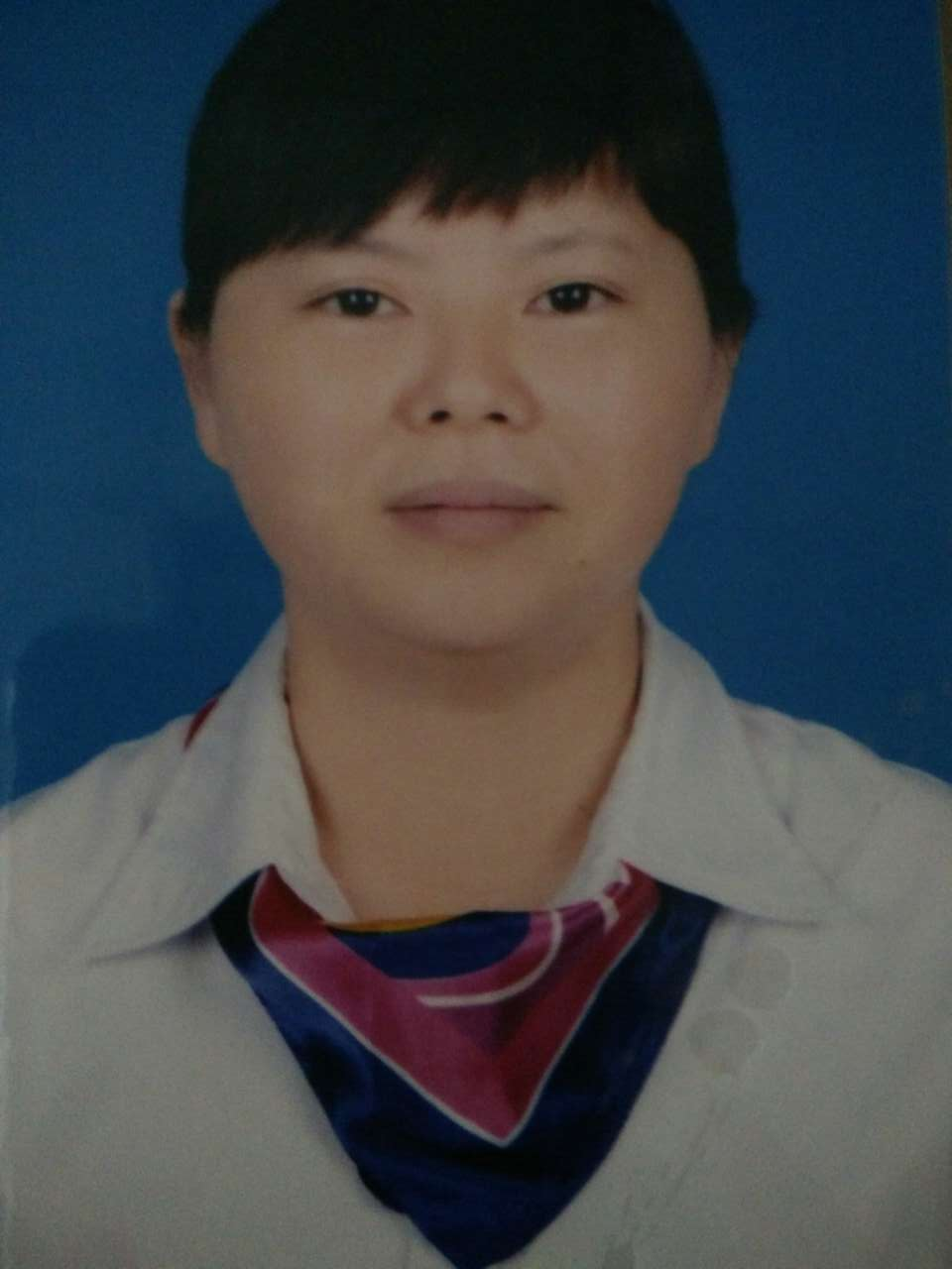 福建泉州鲤城中国人寿代理人许美金的个人名片