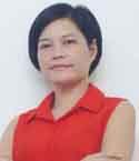 福建泉州安溪中国人寿代理人杨玉珠的个人名片
