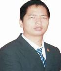 广东东莞中堂平安保险代理人李裕祥的个人名片