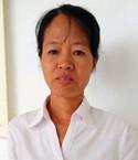 广西柳州柳北平安保险代理人李晓芳的个人名片