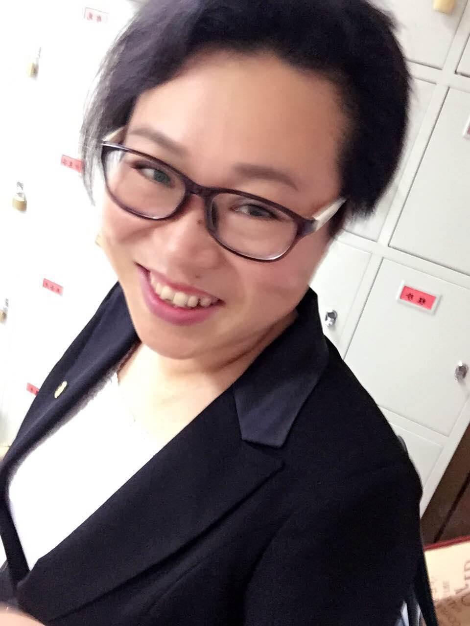 浙江金华磐安平安保险代理人刘晓燕的个人名片