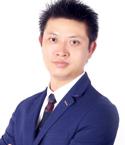 江苏苏州相城友邦保险代理人尤玉万的个人名片