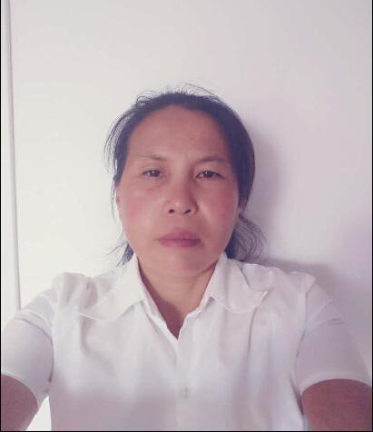 江苏泰州姜堰中国人寿代理人孙爱梅的个人名片