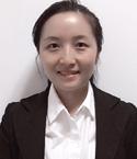 四川成都温江太平洋保险代理人张小燕的个人名片