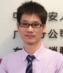 广东广州白云平安保险代理人陈泽伟的个人名片