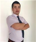上海市奉贤平安保险代理人张栋梁的个人名片