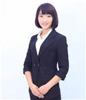 山东济南开发区平安保险代理人李雪的个人名片