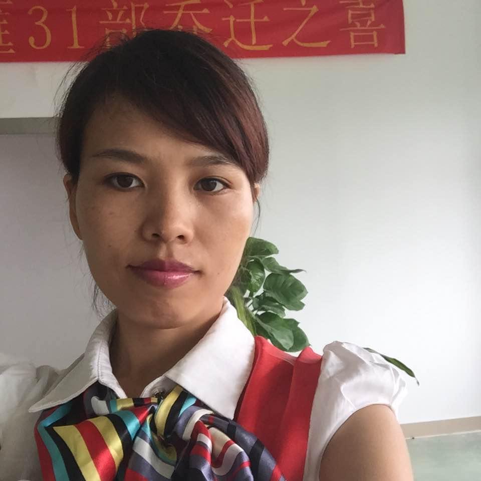 广东珠海香洲平安保险代理人郑玉琴的个人名片