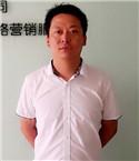上海市闸北平安保险代理人孙建强的个人名片