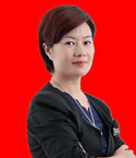 河北邯郸丛台太平洋保险代理人谢育梅的个人名片