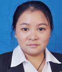 江苏无锡宜兴太平洋保险代理人黄燕的个人名片