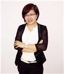 广东东莞石龙太平洋保险代理人陈惠仪的个人名片