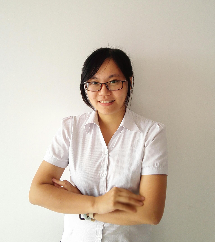 广东东莞常平区太平洋保险代理人罗晓雯的个人名片