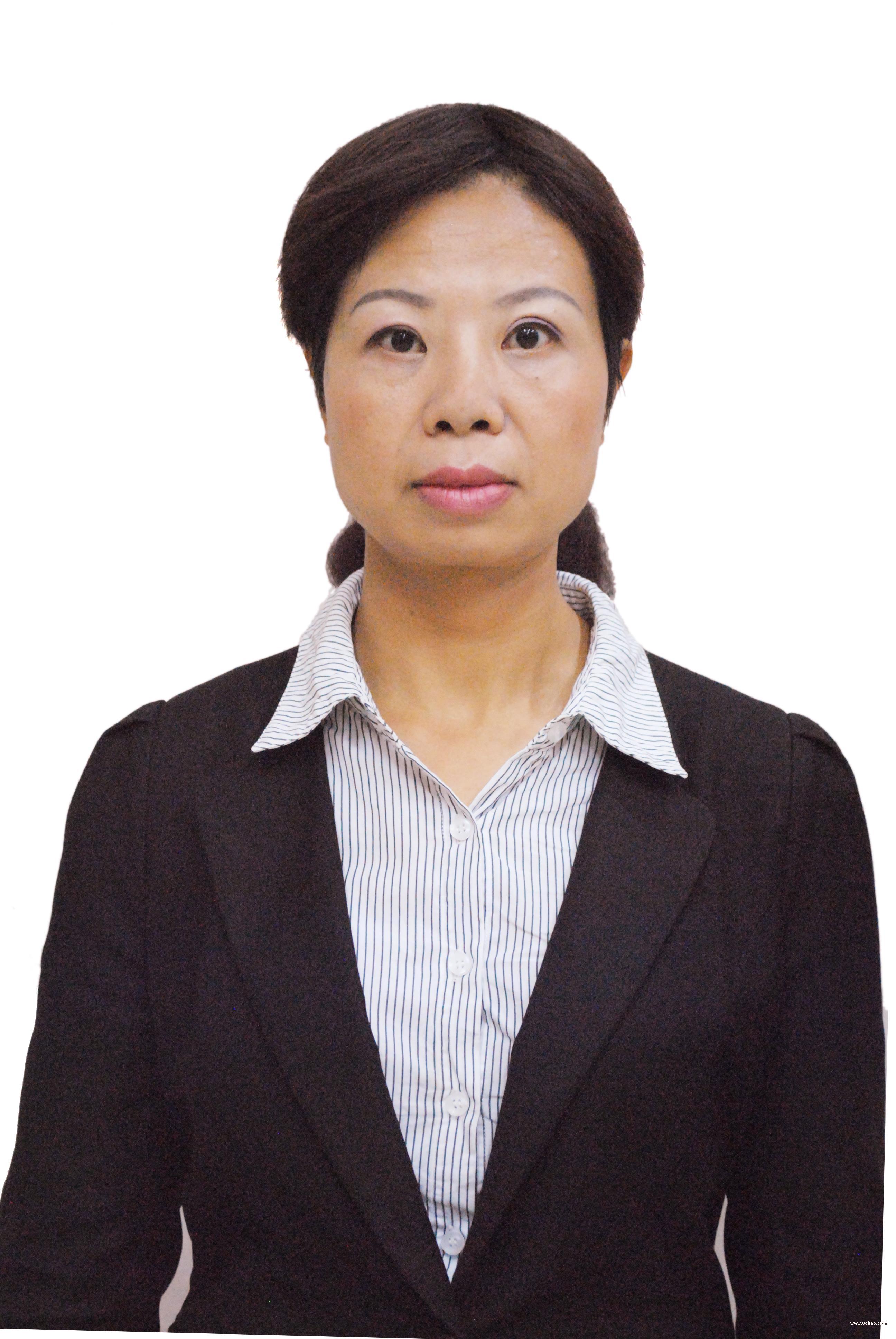 云南昆明五华中国人保代理人张慧的个人名片
