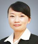云南昆明西山平安保险代理人浦靖的个人名片