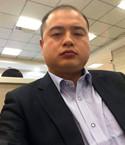 江苏常州钟楼平安保险代理人周根林的个人名片