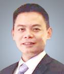 浙江温州瑞安平安保险代理人周文隆的个人名片