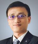 江苏苏州工业园区友邦保险代理人胡航的个人名片