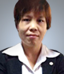 广东佛山南海太平洋保险代理人陈鹏妃的个人名片