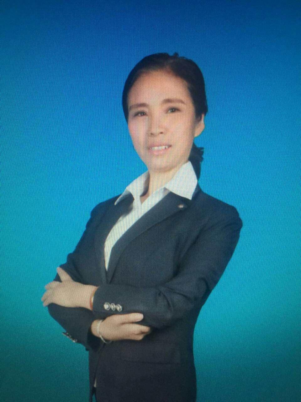 重庆中国太平洋人寿保险股份有限公司保险代理人张慧容